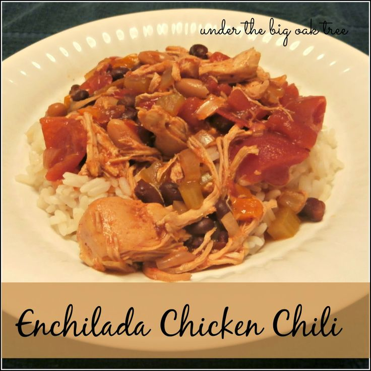 Recipes to Try (Chicken) on Pinterest | White Chili Recipes, Chicken ...