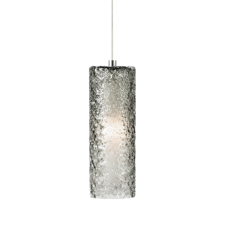 Lbl lighting hs547 minirock candy cylinder led mini pendant lighting universe