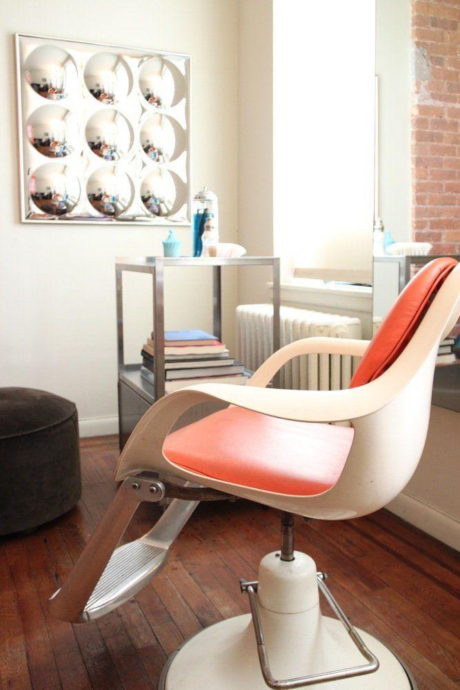 25 best Salon style images on Pinterest   Salon style, Salon design ...