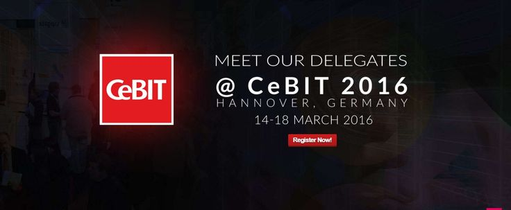 iMOBDEV to #admit their presence @ #cebit global conference 2016 - video