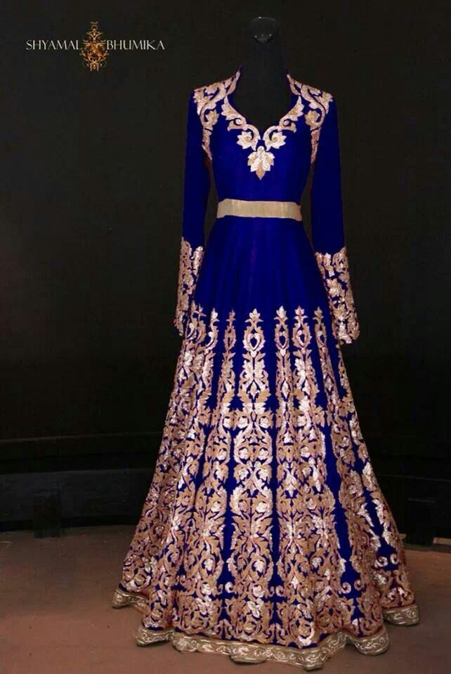 Love the colour. Looks like the royals colours.