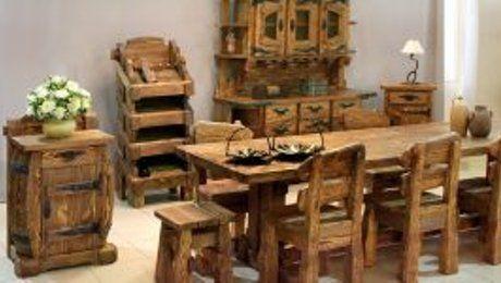 Как сделать мебель из массива своими руками, практические советы