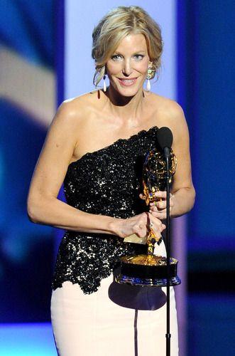 Anna Gunn #BreakingBad #Emmys