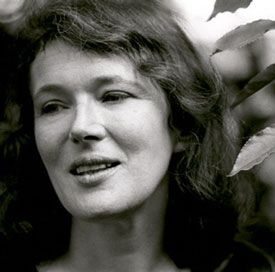 Angela Carter - because she's magical and feminist.
