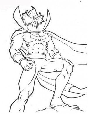 60 best Aquaman coloring book images on Pinterest  Aquaman