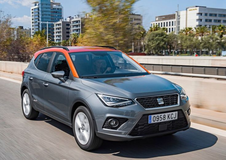 The new SEAT Arona is as much an stylish, spacious, practical and comfortable car for Monday to Friday as it is adventurous, robust, sporty, and efficient for use at the weekend. The key to improving the cockpit and the car's dynamic behaviour lies in the Volkswagen Group's latest technology, the Modular Quer Baukasten platform. The MQB A0 platform allows for greater manufacturing flexibility, more robust implementation and different models with different bodies within the same segment.