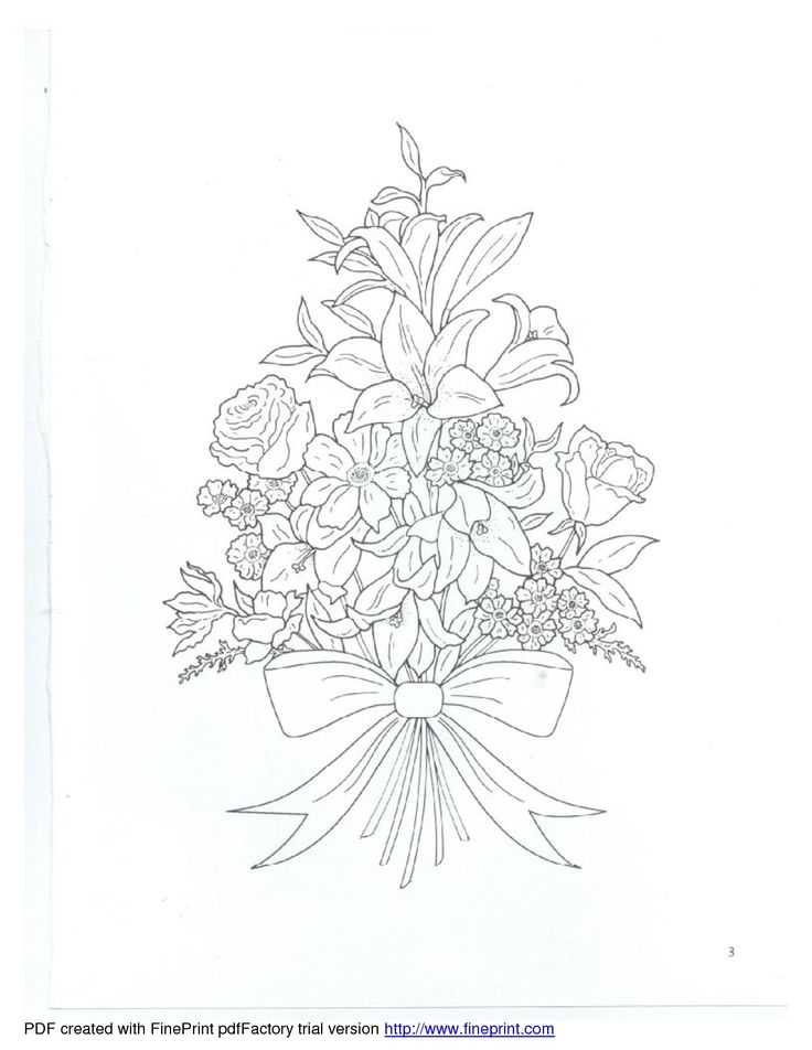 1233 Best Drawing Flowers 2 Tutorials Images On