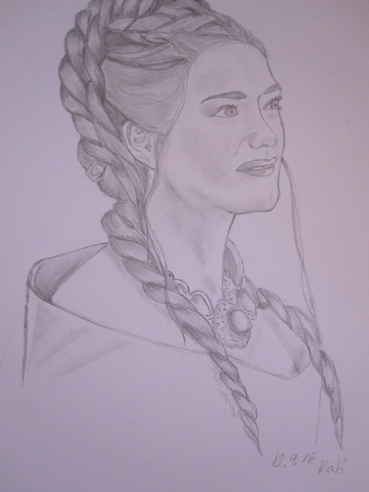 Game of thrones Cersei Lannister