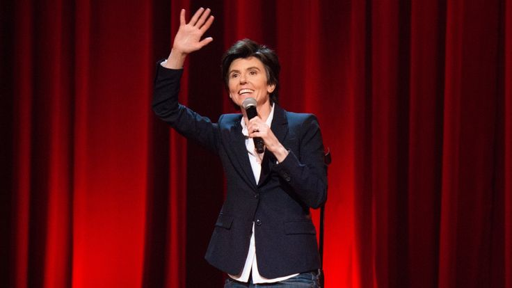 "Tig Notaro - ""Boyish Girl Interrupted"""