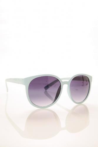 Oversized Wood Wayfarer Sunglasses PINK
