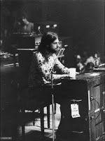 ThinkFloyd61: Pink Floyd - Acute Danger - Cleveland (Sigma 9) 1971-11-06