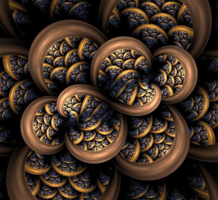 clusterfungus by cyberxaos on DeviantArt
