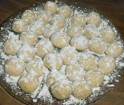 how to make rum balls easy