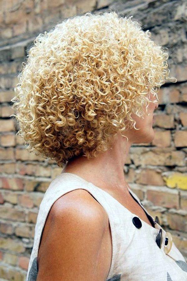 Neuesten Frisuren Dauerwelle Mittellang Herrlich Kurze Haare Bilder Trend Frisuren Haarmode Lockige Frisuren Frisuren Fur Dicke Lockige Haare Haarschnitt