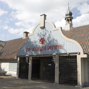 Dit jaar wederom in de Voorste Venne het Dutch #Pinball Open 2015. #Flipperen