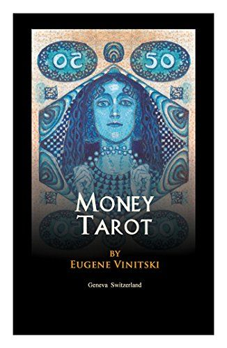 Money Tarot Deck. Set of 78 Cards for Financial Fortunetelling. A Unique Tarot Deck based on Various World Currencies.