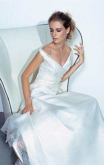 abito da sposa claraluna 2015