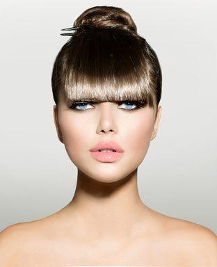 Tout savoir sur la Frange à Clip - Comment la choisir, comment la poser,... - Facile Rapide et pratique http://www.extens-hair.com/content/38-frange-a-clip