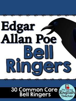 Edgar allan poe and military academy