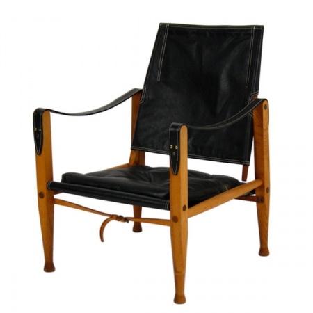 Kaare Klint - Safari chair - Danish Design!