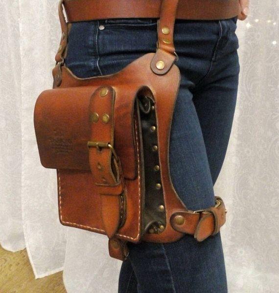 Holster Tasche