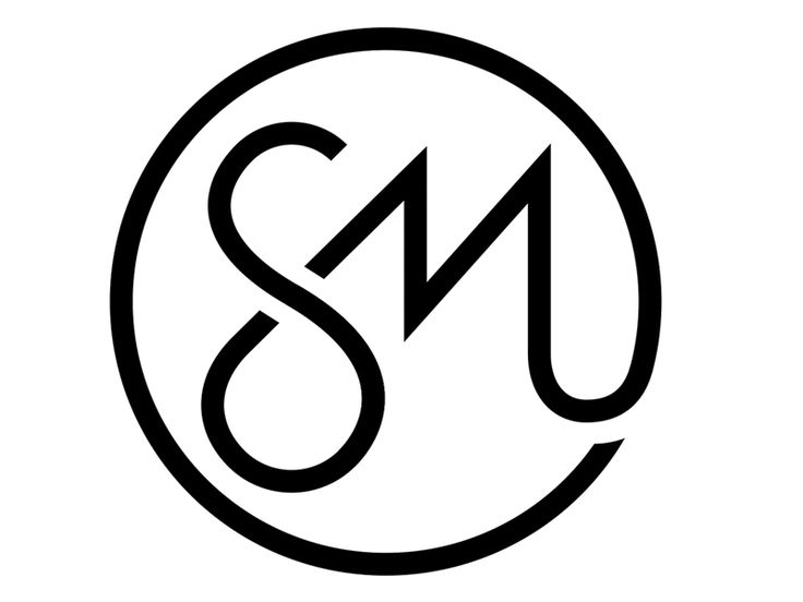Resultado de imagen para sm logo