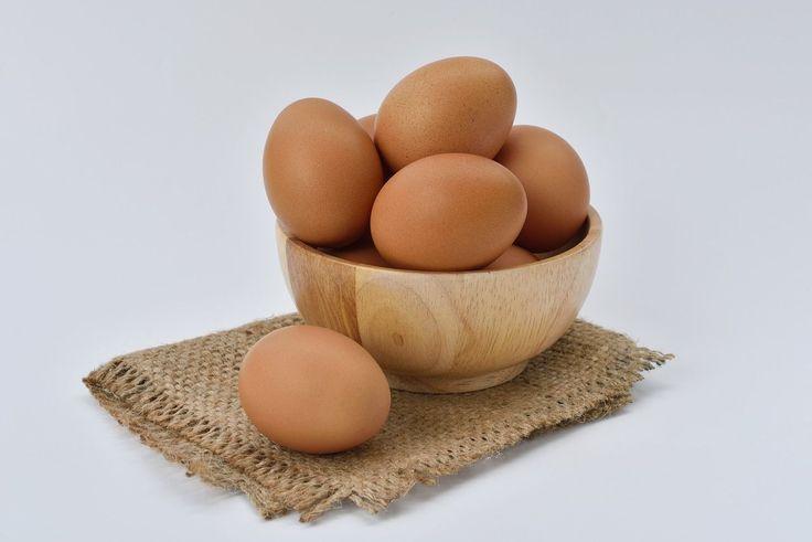 Isst du gerne ein Frühstücksei oder Spiegeleier mit Speck?Und hast du dich schon einmal gefragt, wie viele Eier in der Woche eigentlich noch gesund sind? Dann habe ich hier eine kleine Checkliste für dich:
