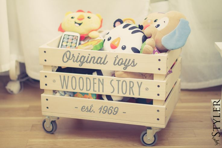 Wooden story fisher price
