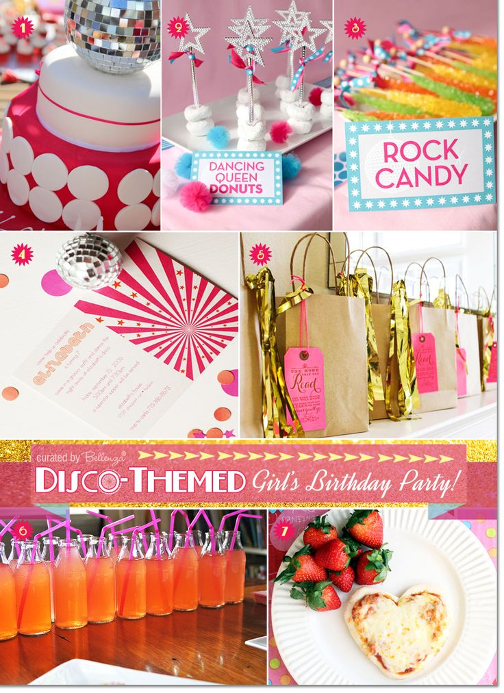 76 best Teen Birthday Party Ideas