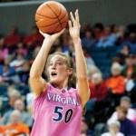 Shine scores 20-point game high against Clemson