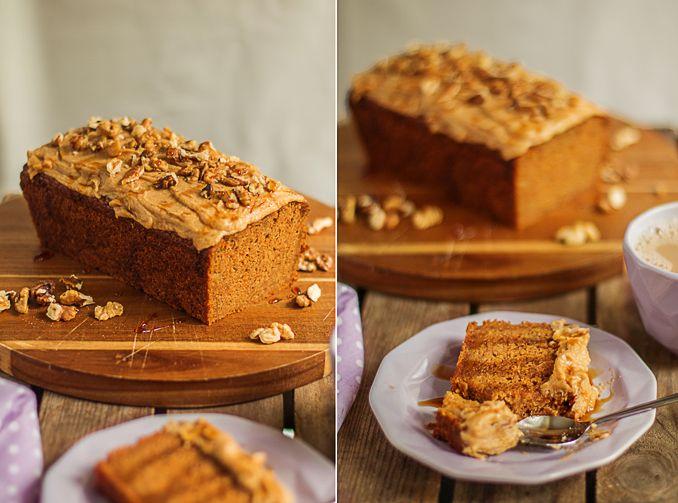 Mniumniu Kuchnia Roslinna Weganskie Ciasto Marchewkowe Z Kremem Orzechowym Desserts Vegan Cake Cooking Recipes