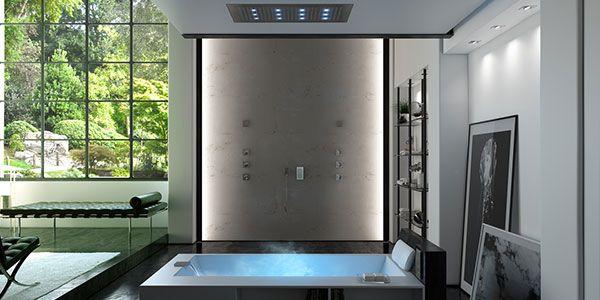 Luxe badkamer | Luxe badkamers | Pinterest | Empty and Room