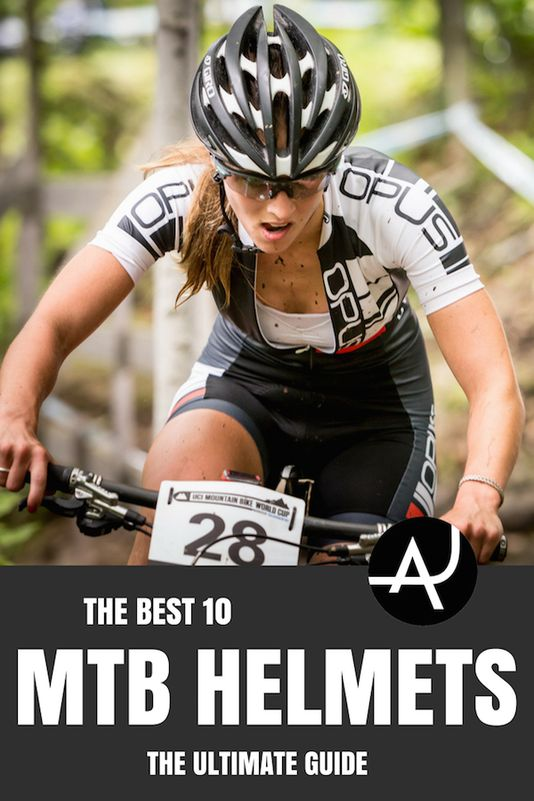 Top 10 Best Mountain Bike Helmets – Best Mountain Bike Gear Articles – MTB Equipment and Accessories for Men,  Women and Kids – Mountain Biking Products Articles and Reviews