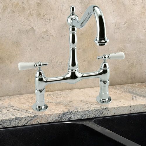 17 Best Images About Kitchen Faucets On Pinterest Chrome