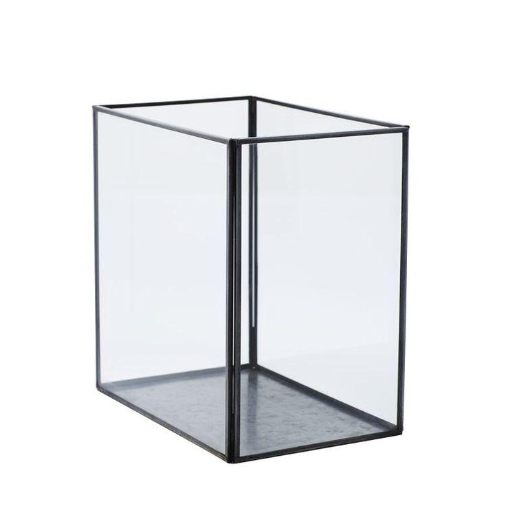 Glassbox tall