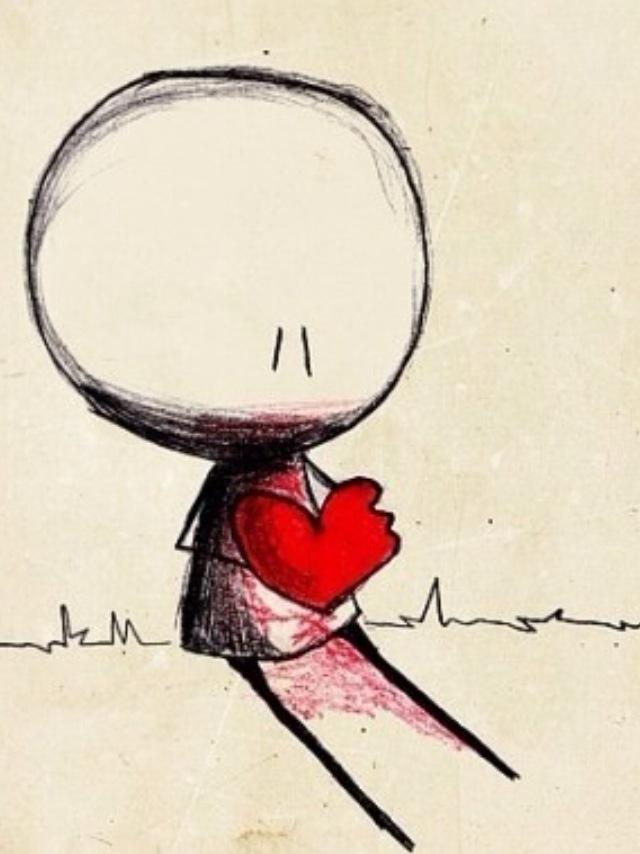 Le persone decidono se restare o andare. E se vanno è perché hanno già un altro interesse da coltivare. ....questa è la verità