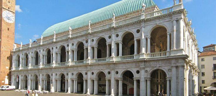 Andrea Palladio - Basilica Palladiana (Vicenza, 1549-1614)