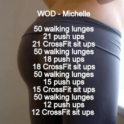 Awesome Body Weight Workout that will boost your metabolism for the next 24 hours