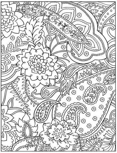 dover paisley designs coloring book from mariska den boer board zentangle coloring pages she has wonderful boards all on zentangle - Paisley Designs Coloring Book