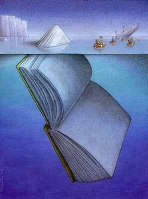 Το βιβλίο πεθαίνει - Η ΔΙΑΔΡΟΜΗ ®