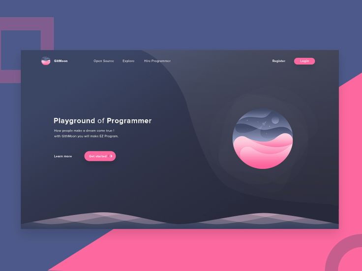 Landing Page Inspiration — February 2017 – Medium