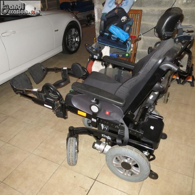 fauteuil roulant electrique meyra ichair mc2. Black Bedroom Furniture Sets. Home Design Ideas