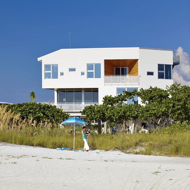 443 best images about houses built hurricane and storm for Concrete homes florida