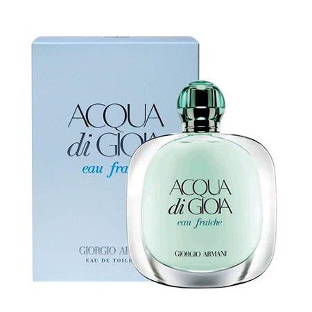 Parfum Armani Acqua di Gioia