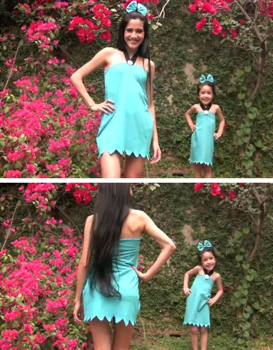 30+ Easy DIY Halloween Costumes for Women | Last minute ...