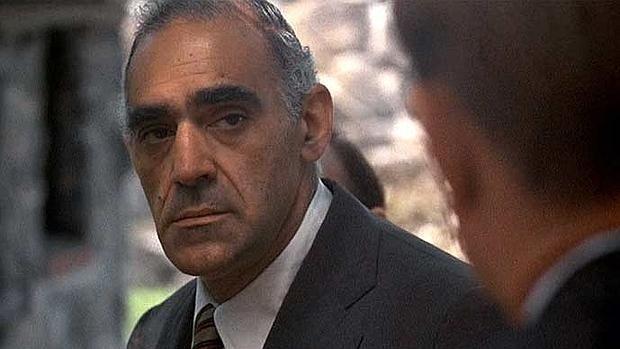 Muere Abe Vigoda el actor que interpretó a Salvatore Tessio en El Padrino