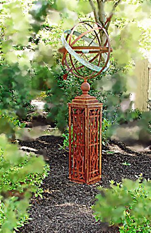 Wonderful Armillary Sphere   Click Image To Close