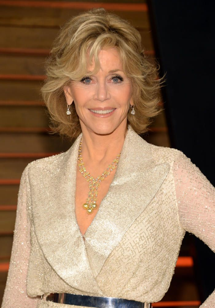 Jane Fonda's admitted to plastic surgery on her neck, chin and the bags under her eyes. She looks younger than ever -- so can you! Give us a call at (949) 870-2688 to schedule a consultation with Dr. Troell to discuss your rhinoplasty options! | Corona Del Mar | Newport Beach
