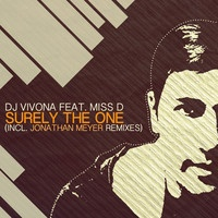 Dj Vivona feat. Miss D - Surely The One (Jonathan Meyer Space Mix) - SSM006 by Super Soul Music on SoundCloud