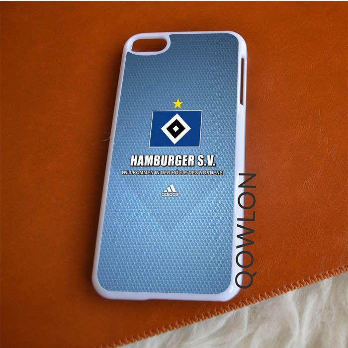 Hamburger SV Footbal Icon iPod Touch 6 | 6TH GEN Case